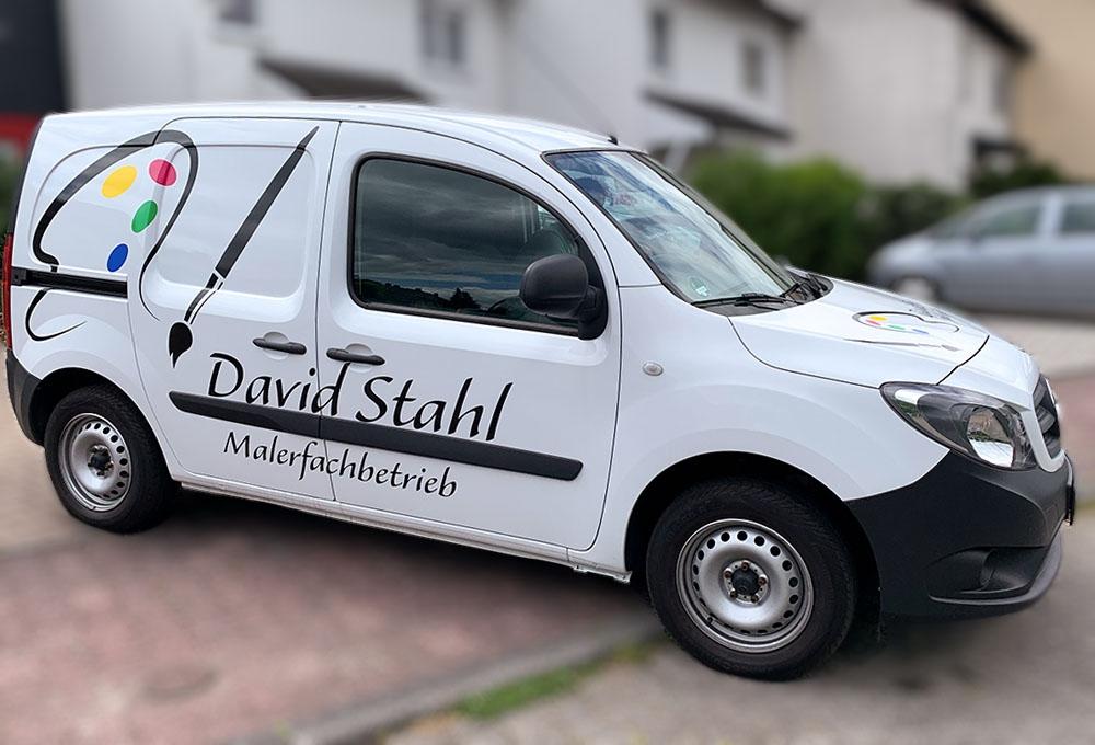 David Stahl